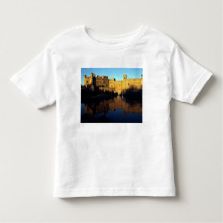 Leeds Castle, 12th c., Norman stronghold and Toddler T-shirt