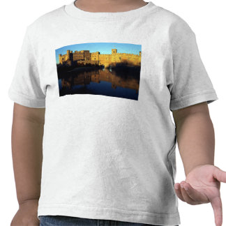 Leeds Castle, 12th c., Norman stronghold and Tshirt