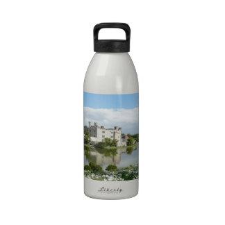 Leeds Castle Botella De Agua