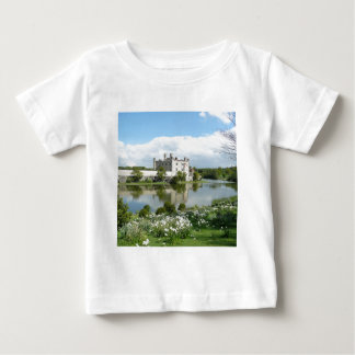 Leeds Castle Baby T-Shirt