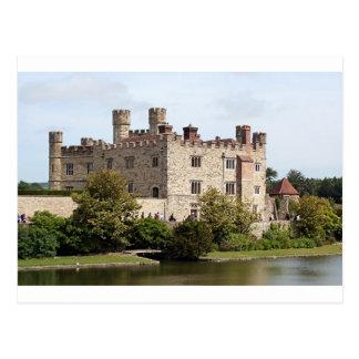 Leeds Castle, England, United Kingdom Postcards