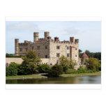 Leeds Castle, Inglaterra, Reino Unido Tarjetas Postales