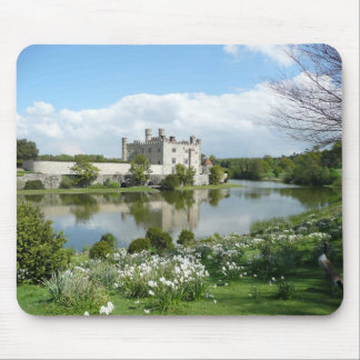 Leeds Castle Mouse Pad