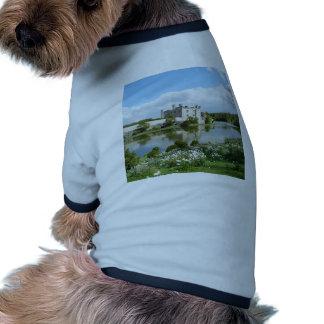 Leeds Castle Camisas De Perritos