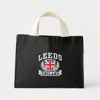 Leeds Mini Tote Bag