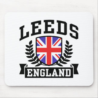 Leeds Mouse Pad