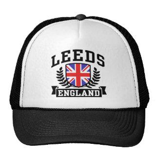 Leeds Trucker Hat