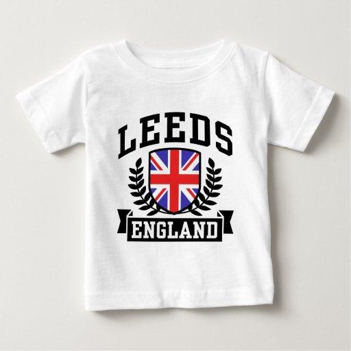 Leeds Tshirts