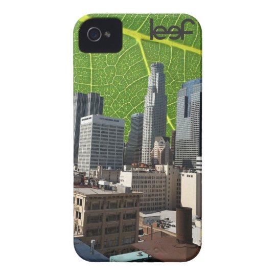 Leef City DTLA iPhone Case