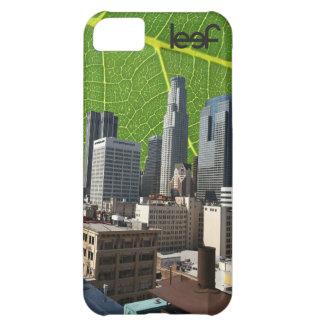 Leef City iPhone 5 Case