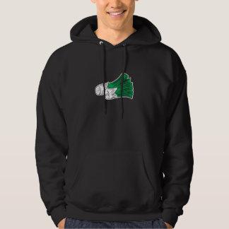 leeks hoodie