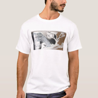 Leer Long Tree T-Shirt