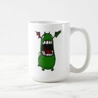 Leeroy mug
