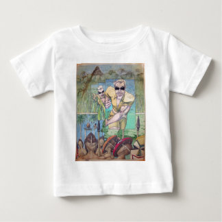 LeerPage2 Baby T-Shirt