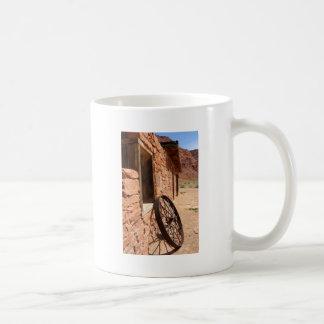 Lees Ferry  - Glen Canyon National Recreation Area Classic White Coffee Mug