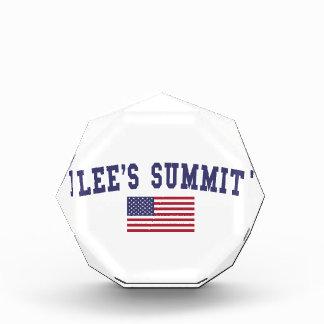 Lee's Summit US Flag Award