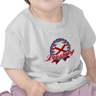 Leesburg, AL T-shirt