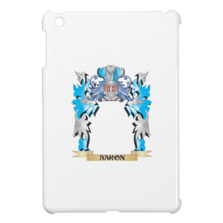 Leet Coat of Arms - Family Crest Case For The iPad Mini