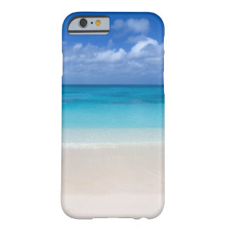 Leeward Beach | Turks and Caicos Photo Barely There iPhone 6 Case