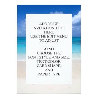 Leeward Beach | Turks and Caicos Photo Card