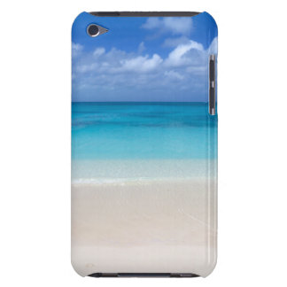 Leeward Beach | Turks and Caicos Photo Barely There iPod Cover