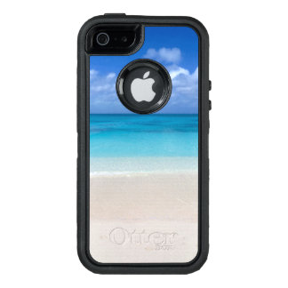 Leeward Beach | Turks and Caicos Photo OtterBox iPhone 5/5s/SE Case