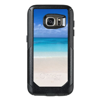 Leeward Beach | Turks and Caicos Photo OtterBox Samsung Galaxy S7 Case