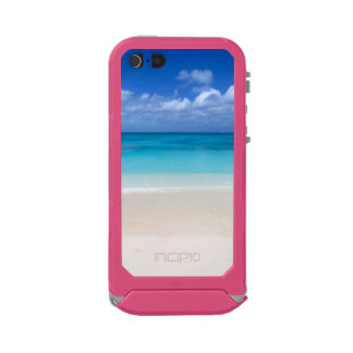 Leeward Beach | Turks and Caicos Photo Waterproof Case For iPhone SE/5/5s