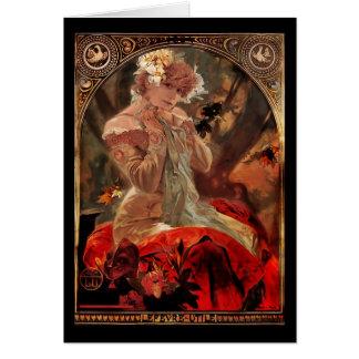 Lefevre-Utile 1903 Card