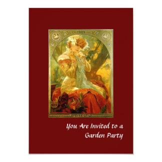 Lefevre Utile Poster 1904 Card