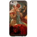 Lefevre Utile vintage Mucha Barely There iPhone 6 Plus Case