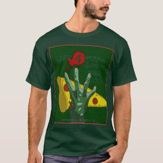 Left 4 Men T-Shirt