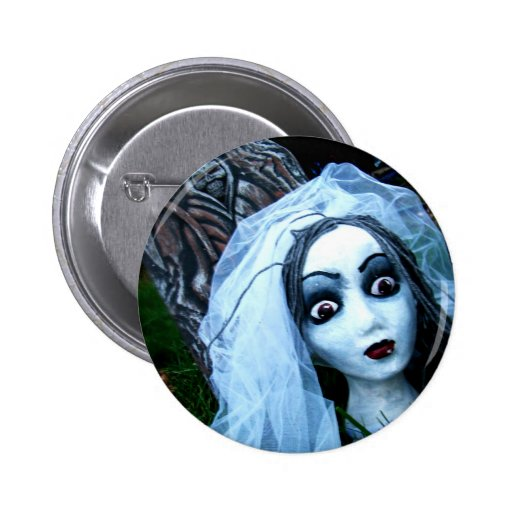 Left at the Gravesite Pinback Buttons