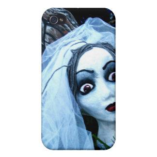 Left at the Gravesite iPhone 4/4S Case