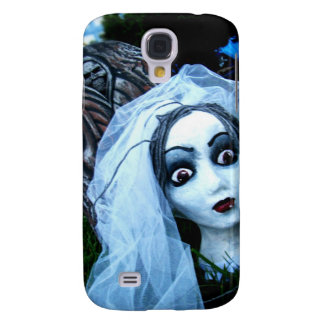 Left at the Gravesite Samsung Galaxy S4 Case