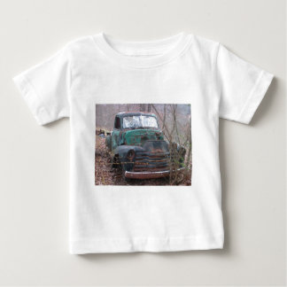 Left Behind Baby T-Shirt