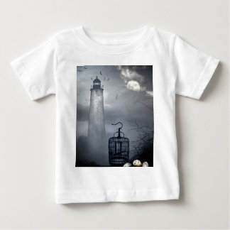 LEFT BEHIND ~ FREEDOM'S COST BABY T-Shirt