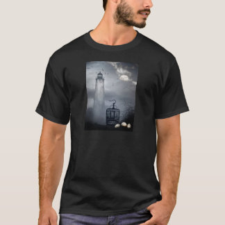 LEFT BEHIND ~ FREEDOM'S COST T-Shirt