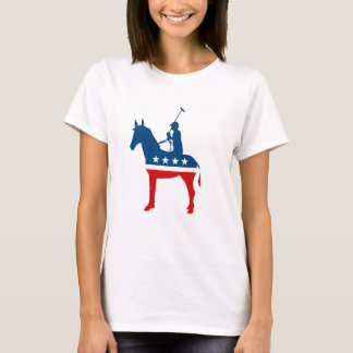 Left Democrat Polo