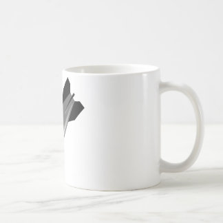 left diving pointed bomb mugs