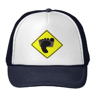 Left Foot Braker Mesh Hats