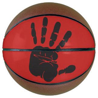 Left Hand Basketball
