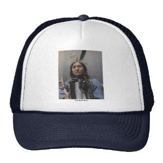 Left Hand Bear Trucker Hat