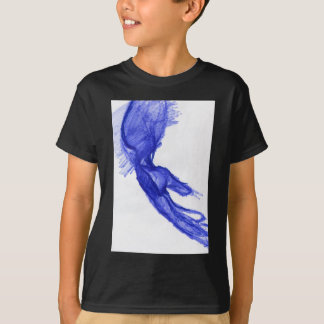 Left Hand of Expression T-Shirt
