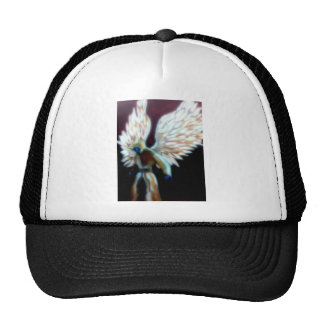 Left Hand of God Trucker Hat