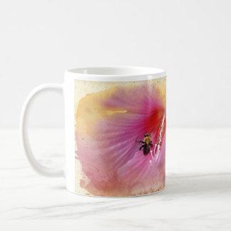 Left-handed Bumblebee Mug