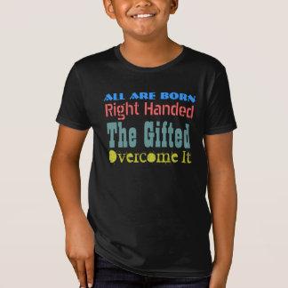 LEFT HANDED DESIGN T-Shirt