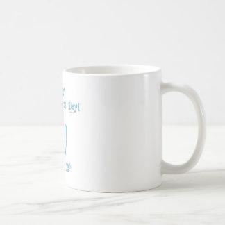 Left-hander's Day Mug