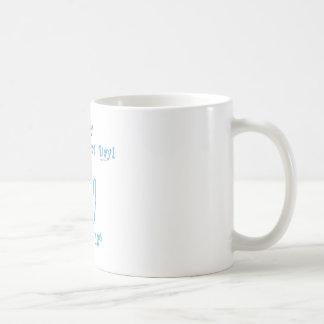 Left Handers Day Mug