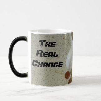Left on the table Morph Mug